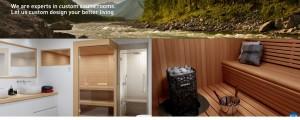 Phòng xông hơi Amerec truyền thống-Sauna có thể giúp tối ưu hóa việc tập luyện của bạn không?